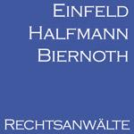 Kanzlei Einfeld Halfmann Biernoth