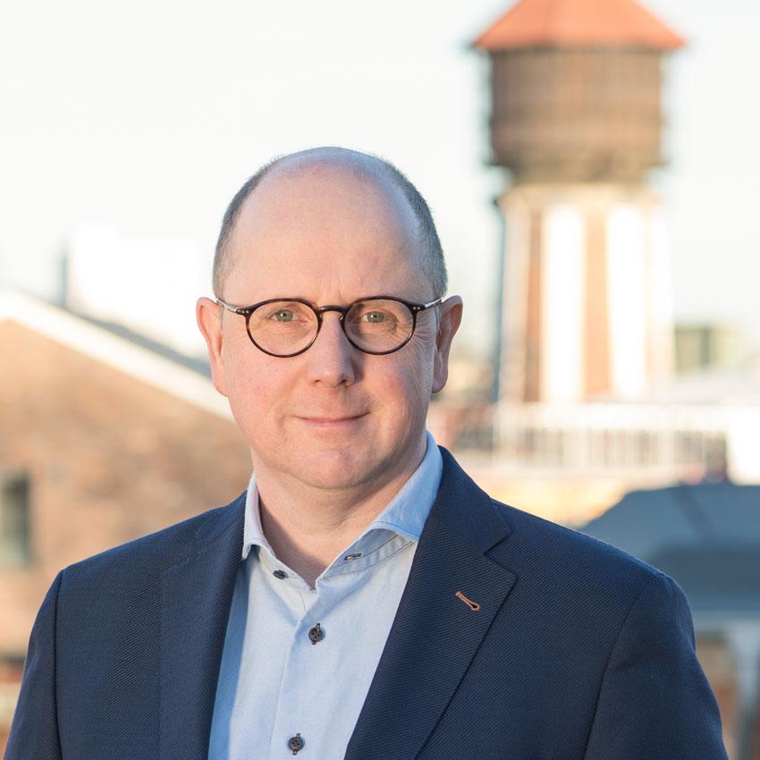 Lars Erhard Weinland Rechtsanwalt